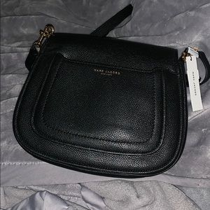 NWT Marc Jacobs New York crossbody bag